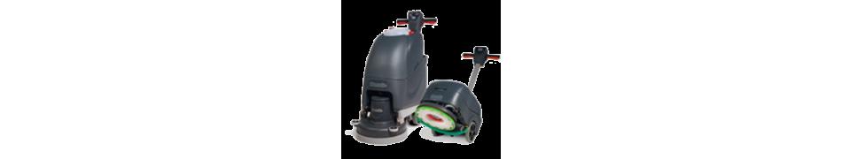 Maszyny czyszczące