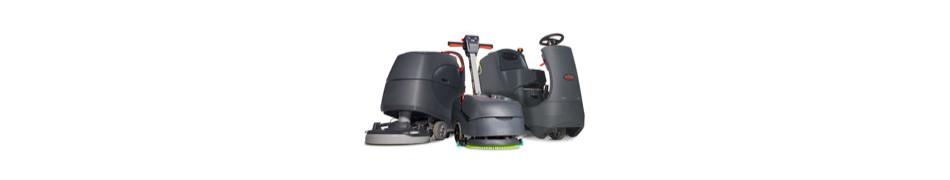Numatic Profesjonalne maszyny czyszczące - Autoryzowany Dealer