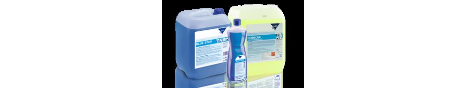 Profesjonalna chemia Kleen - Bieżące i gruntowne czyszczenie