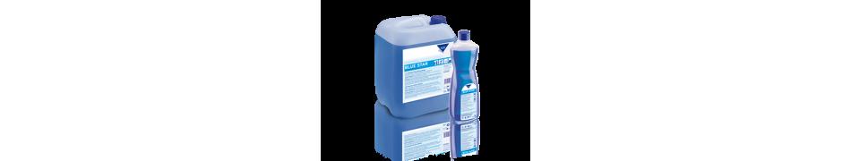 Profesjonalna chemia Kleen do bieżącego czyszczenia