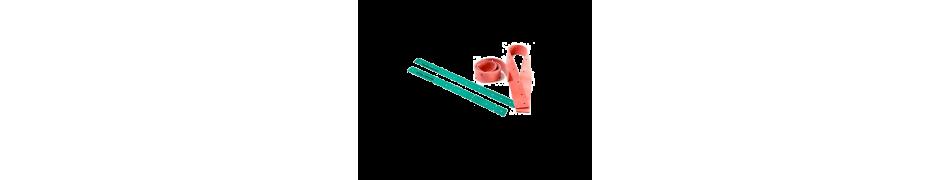 Akcesoria do maszyn czyszczących Numatic - gumy