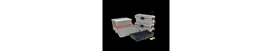 Akcesoria do wózków sprzątających Numatic - zestawy