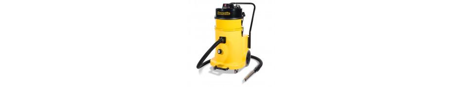 Numatic Profesjonalne odkurzacze - Do niebezpiecznych pyłów